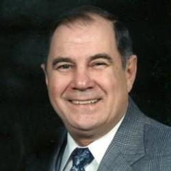 Norman Buckner