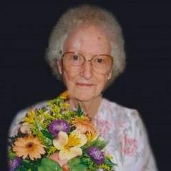 Frances Hughes