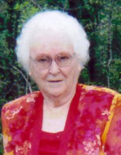 Naomi Clayton