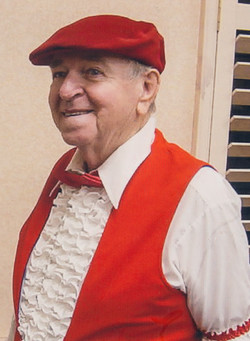 Lloyd Mummert