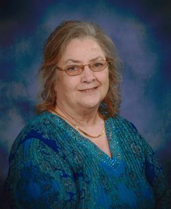 Charlotte Stafford