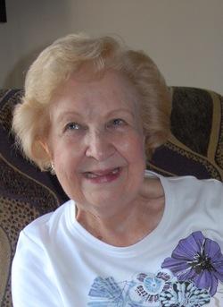 Edna Gibson
