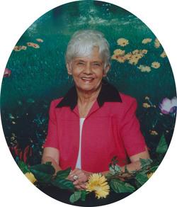 Juanita L. Rogers
