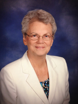 Carolyn Wilson (Ward) Achata
