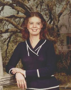 Deborah McEntyre