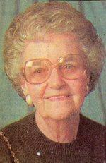 Marian Watts
