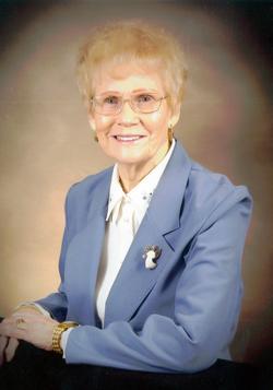 Anita Morrow