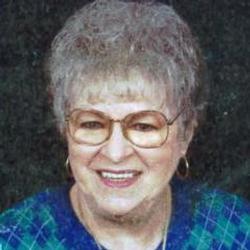 Martha Cline Bolling