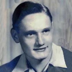 Robert Wilson, Jr.