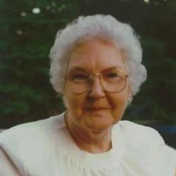 Jane Jones Anderson