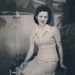 Ruby Wilson Longwith