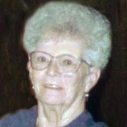 Nannie Rainey