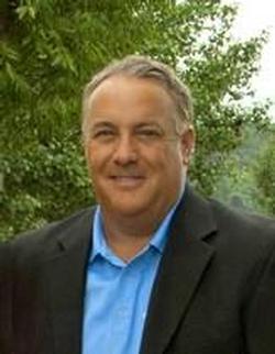 Mike Salisbury