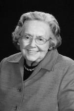 Betty McGiffert