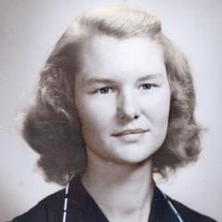 Madge Stevenson