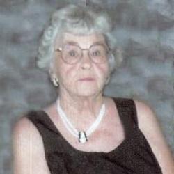 Virginia Jo Hysinger
