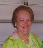 Thelma Roland