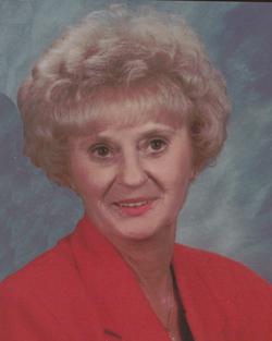 Helen Ledford