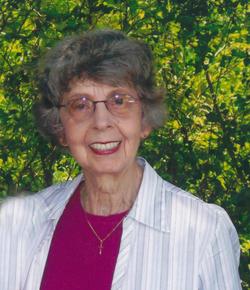 Marjorie Elmore