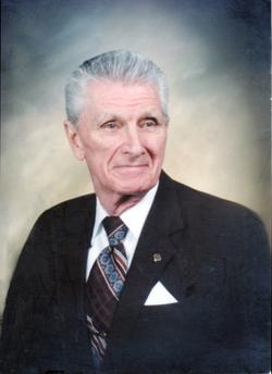Carl Broyles