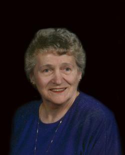 Anne Wingard