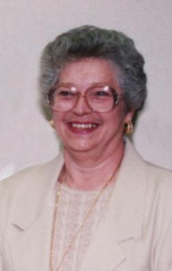 Margaret Swattford