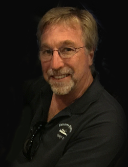 Steven Raybourne