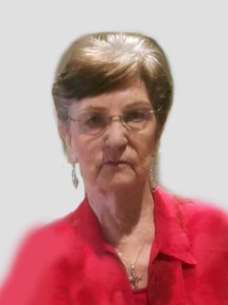 Bonnie Mashburn