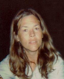 Virginia Sheffey