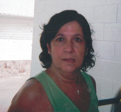 Marsha Brewer