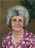 Edna Oswalt