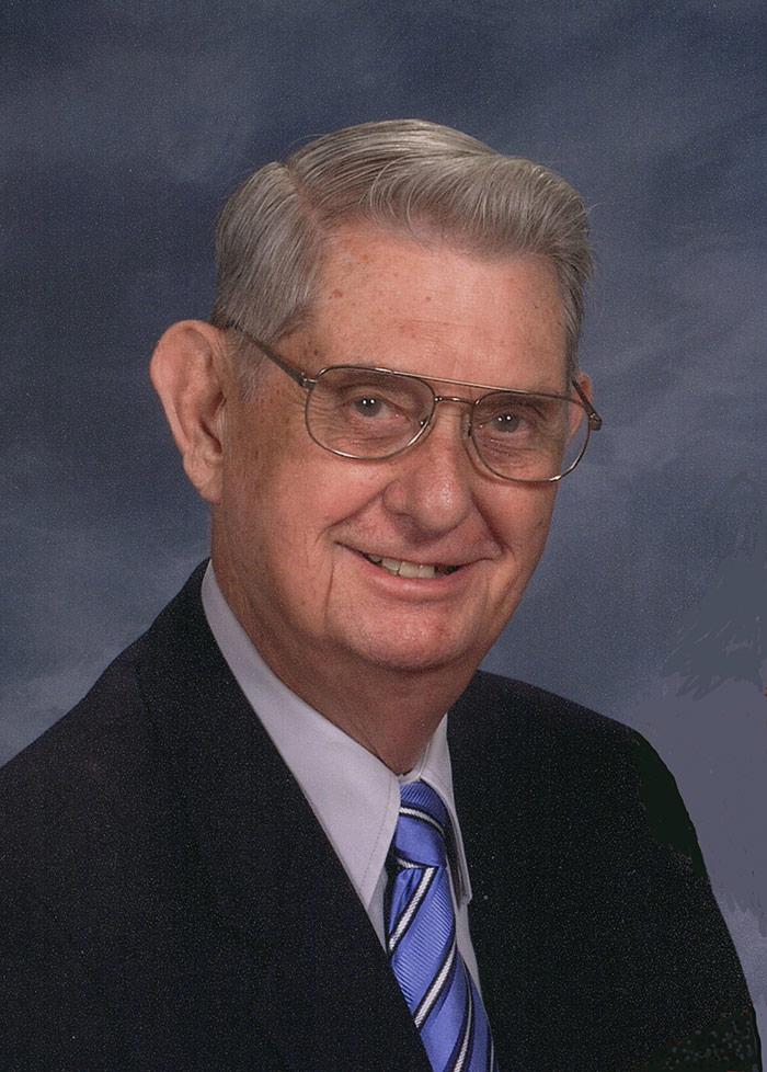 William (Bill) Booth, Jr